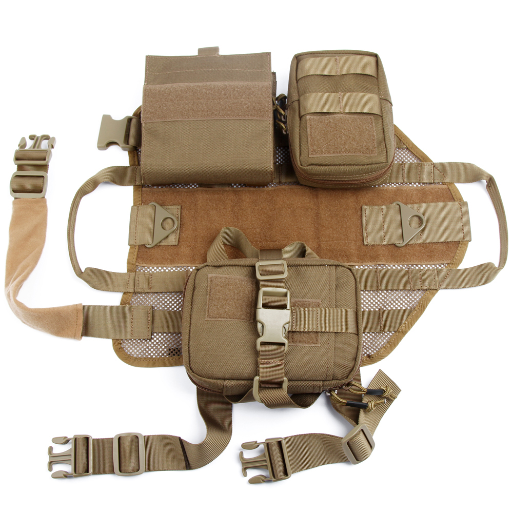 German Shepherd Bites likewise Black German Shepherd as well triden 9 also Product likewise 401217279249. on tactical dog harness
